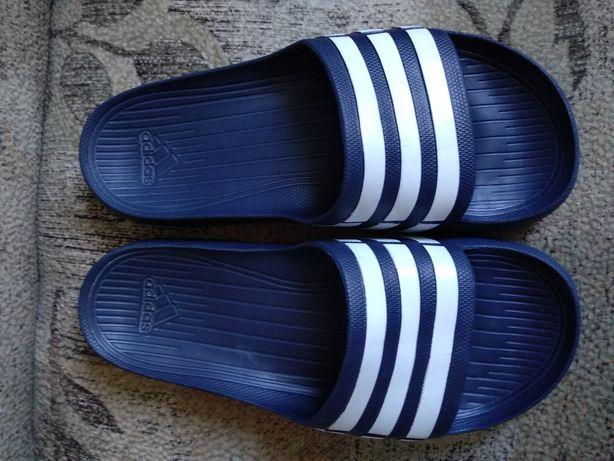 Шлепки/тапки/тапочки Adidas original