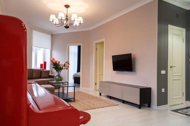 Сдается свою 3-х комнатная квартира на Соборной