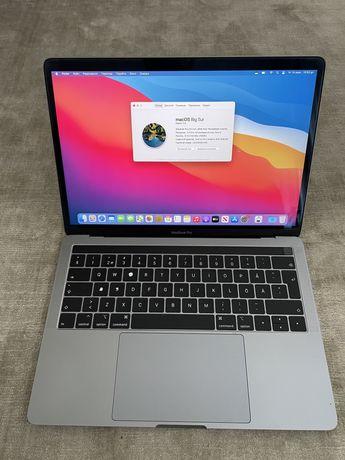 """Macbook pro 13"""" 2019р 4порта"""
