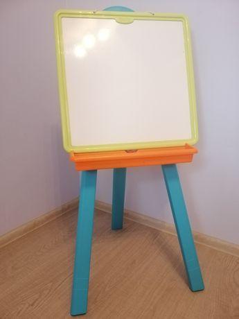 Двухсторонний мольберт для детского творчества Smoby б-у