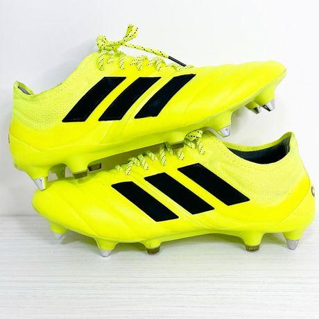 Бутсы копы Adidas Copa 19.1 SG 41р ПРОФИ оригинал