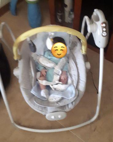 Espreguiçadeira para bebe