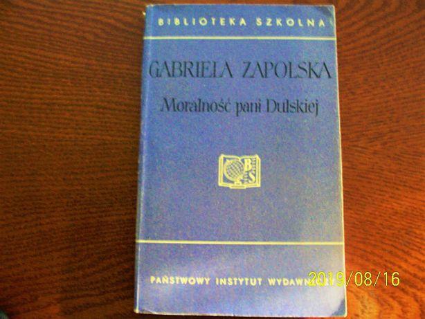 Moralność Pani Dulskiej G. Zapolska