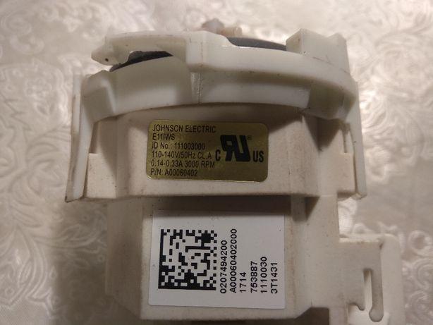 обменяю помпу посудомоечной машины Электролюкс на инструмент