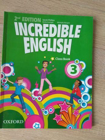 Podręcznik książka do angielskiego