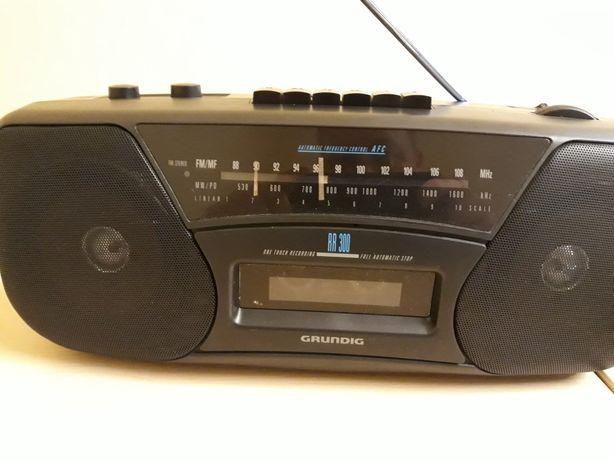 Radiomagnetofon Grundig RR 300 Vintage