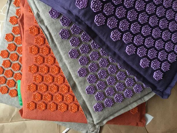 Pranamat Eco массажный акупунктурный коврик Пранамат