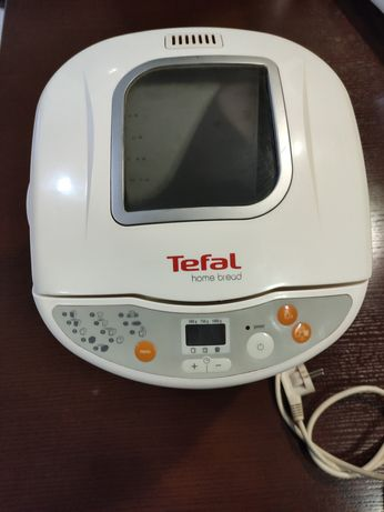Máquina de pão Tefal