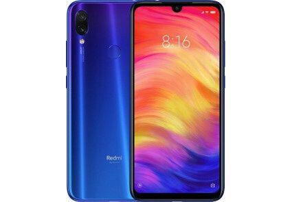 Xiaomi redmi note 7 (4-128)