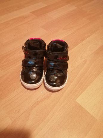 Buty dla dziewczynki r. 21