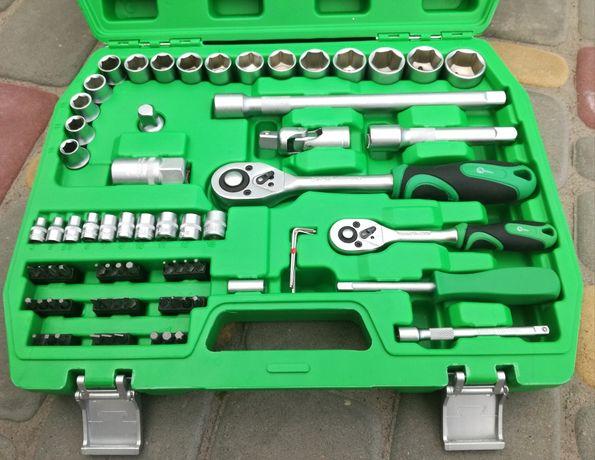 Набор инструментов 72 единицы