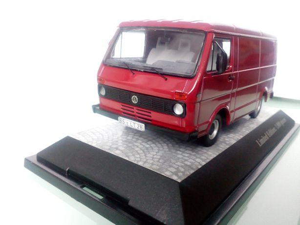 1:43 VW LT28 Bus Premium Classixxs Volkswagen