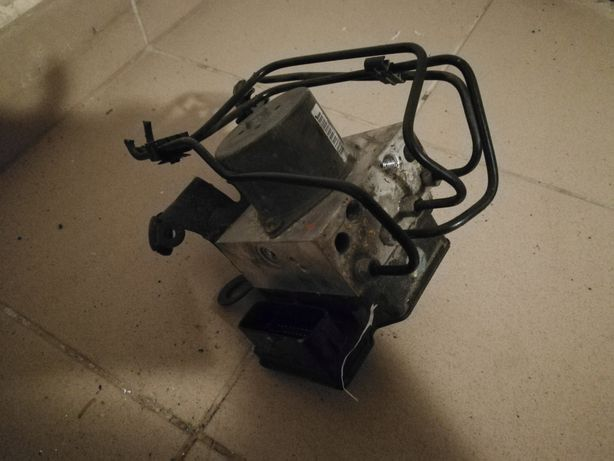 Pompa ABS Ford Mondeo Mk4 lift CG91-2C405-CB