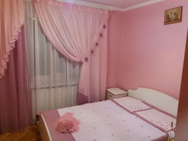 3-х кімнатна квартира, вул.Лучаківського, Тернопіль