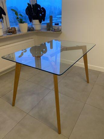 Stół szklany BRW