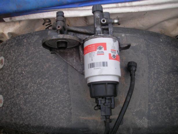 корпус топливных фильтров рено магнум,премиум DXI