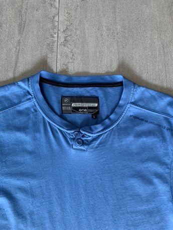 r. L / IRIDIUM nowa koszulka bluzka na krótki rękaw