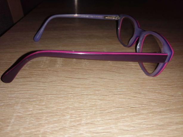 Oprawki okularów dla dziewczynki