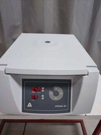 Centrifuga Orto Alresa Unicen 21 c/rotor oscilante