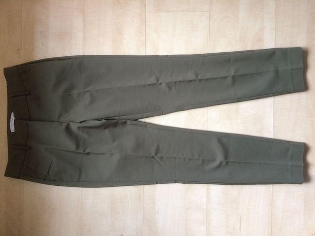 Spodnie damskie Reserved nowe  34