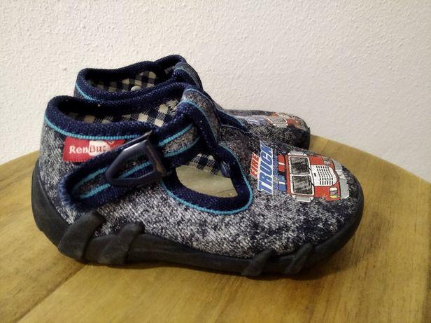 Pantofle r. 21