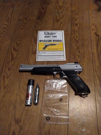 Pistola BB CO2 Daisy Model 1500