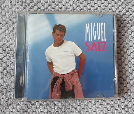 Płyta CD Miguel Saez