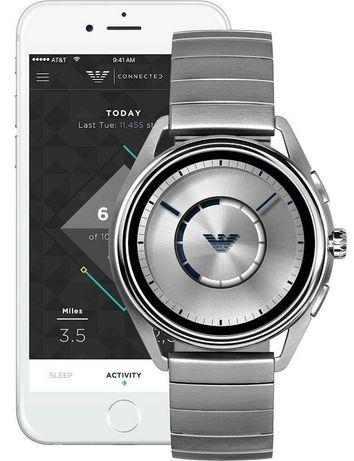 Smartwatch Emporio Armani Matteo ART5006