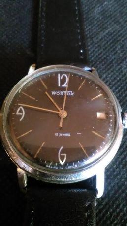 zegarek Wostok.