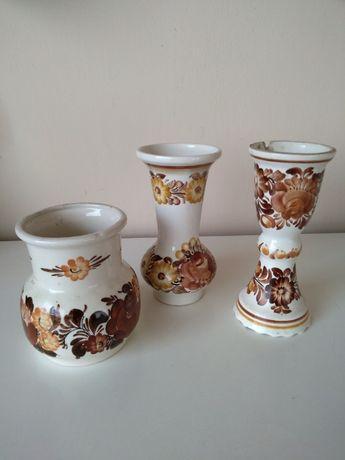 Wazony, wazoniki ceramika Włocławek