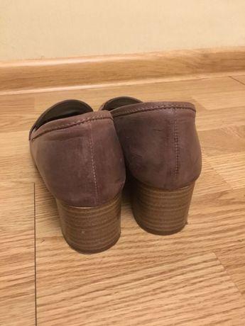 Женские туфли Barbara Heller