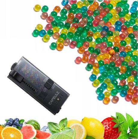 50 MIX kapsułki kulki smakowe do papierosów + APLIKATOR