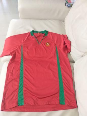 Koszulka Ronaldo Portugalia