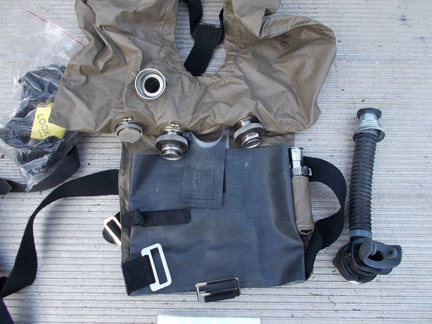 Aparat tlenowy ewakuacyjny ATE-1.