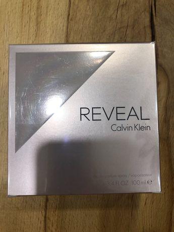 Perfumy reveal Calvin Klein