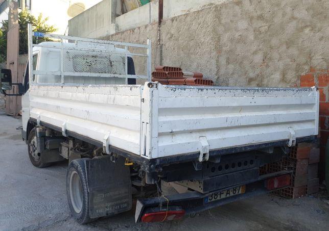 Contentores e carrinhas para todo o tipo de entulho e resíduos urbanos