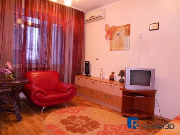 Продам реальную, уютную 1к квартиру Титова, верх Кирова(Поля), Аполло