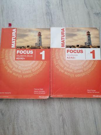 Matura Focus 1