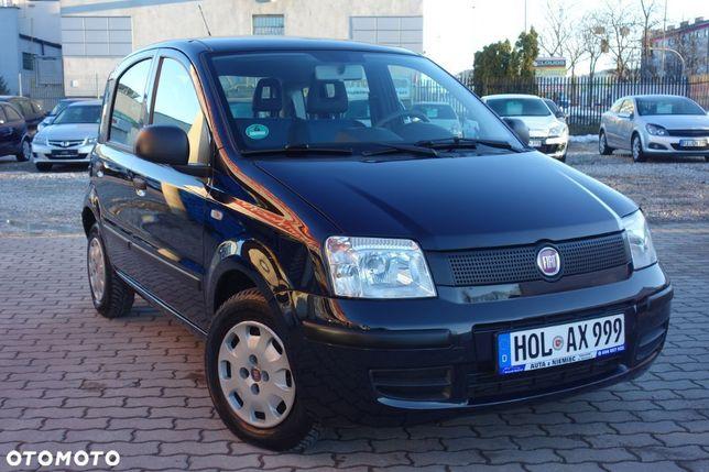 Fiat Panda 1.2 Benz Klima Udok Przebieg 73tys km