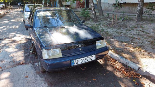 Продам Славуту ЗАЗ 110307
