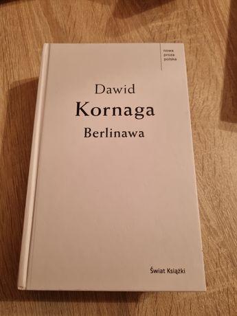 Berlinawa D. Kornaga książka