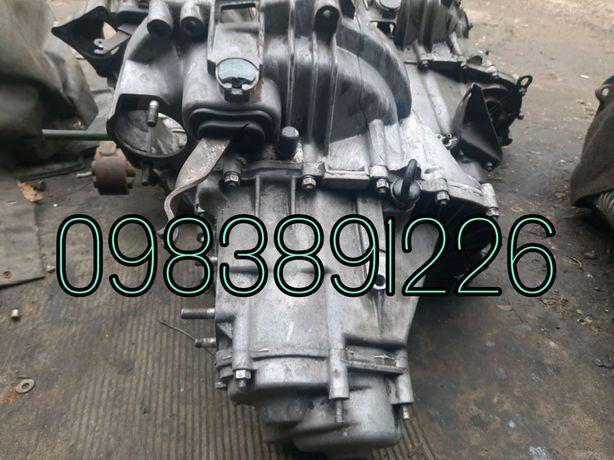 Коробка передач/КПП на ВАЗ 2108-2109-99/5 ступка на ВАЗ