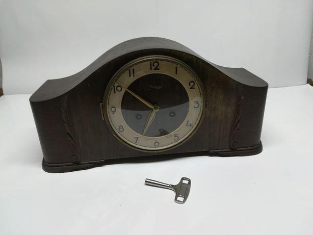 Zegar kominkowy Kieninger