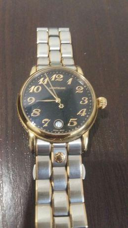 Montblanc часы мужские наручные.