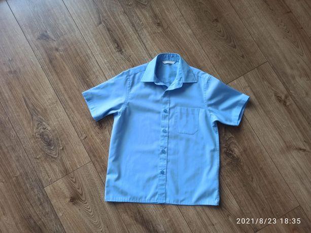 Koszula rozm 128/134