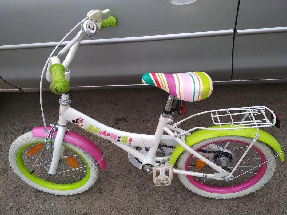 Велосипед дитячий. Луцк - изображение 1