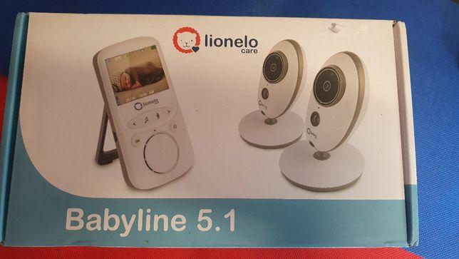 Lionelo Babyline 5.1 Nowy