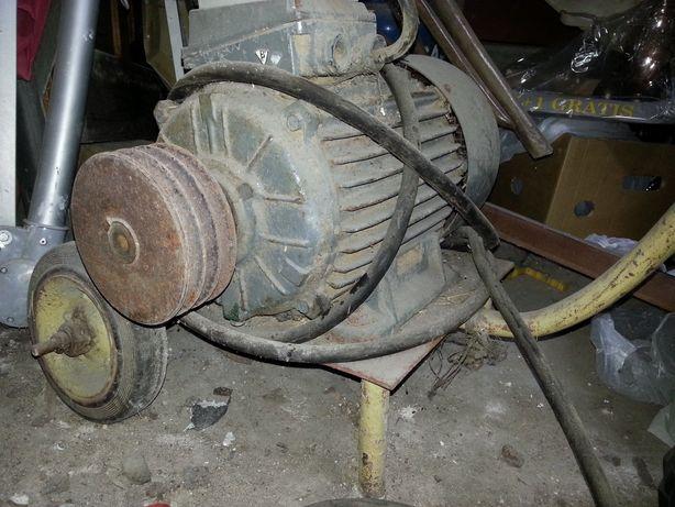 Silnik na siłę 4 fazowe