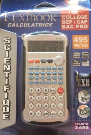 Calculadora científica LexiBook