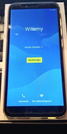 Lenovo K5 PLAY 3GB/32GB, ekran 5.7' + GRATISY